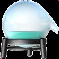 An alembic emoji