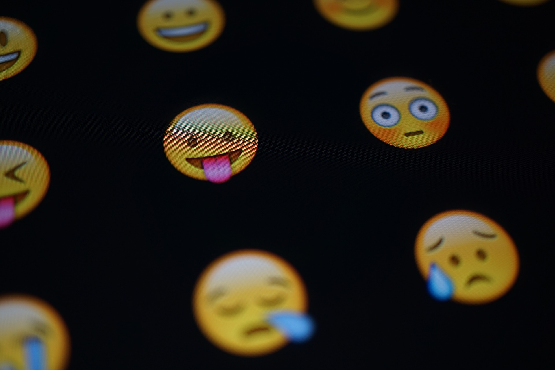 Impress Your Friends With These 9 Emoji Meanings